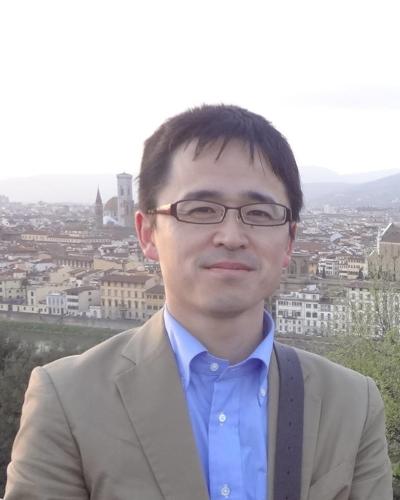 Kentaro Kamiya, PT, Ph.D.