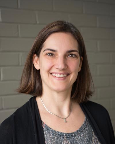 Tania Larsen, PT, PhD