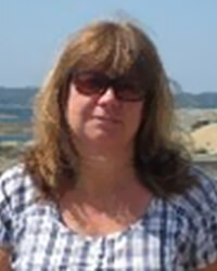 Monika Fagevik Olsen