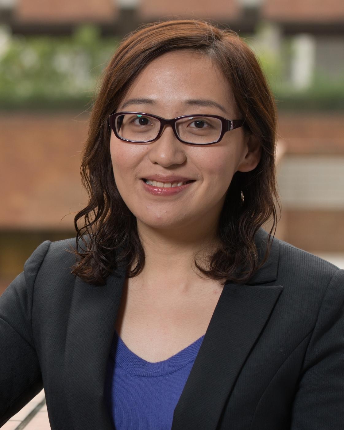 Dr. Shirley P.C. Ngai, PhD