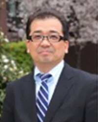 Yosimi Matsuo