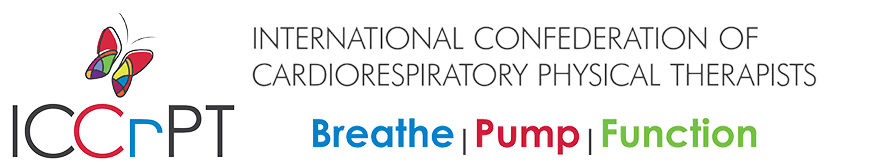 International Confederation of Cardio-respiratory Physical Therapists
